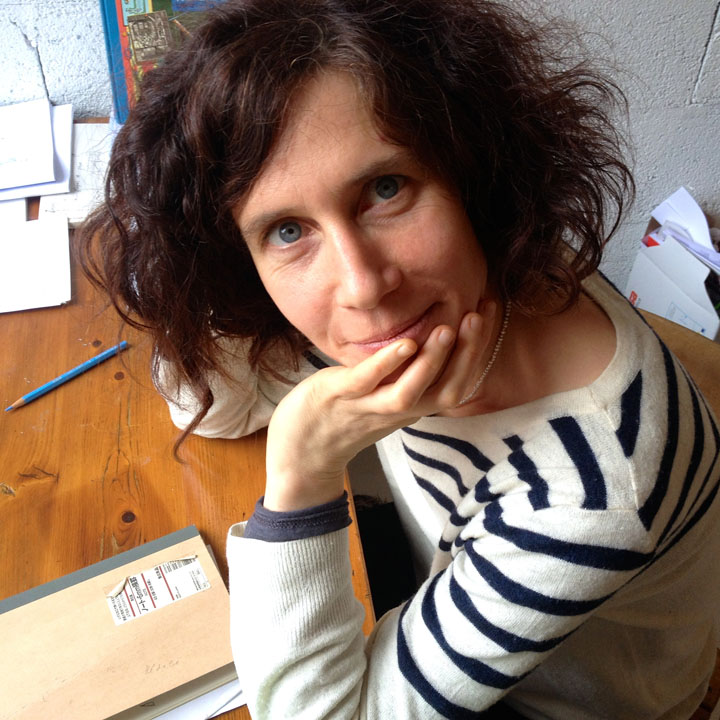 Naomi Del Vecchio